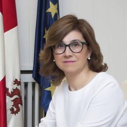 Raquel González Benito